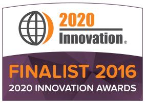 2020 Innovation Awards Finalist 2016