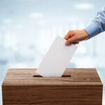 What does the future hold for businesses post-election?
