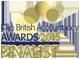 British Accountancy Awards Finalist 2015
