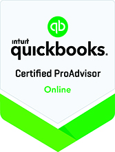 Quickbooks Online Certified Pro Advisor firm