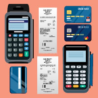 Don't PIN your hopes on paying your tax by credit card