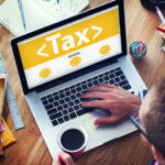 Millions of people have not checked their online tax accounts for errors