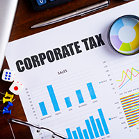 Reminder on changes to Corporation Tax notices
