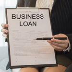 Just eight per cent of business loan applications successful with one high street bank