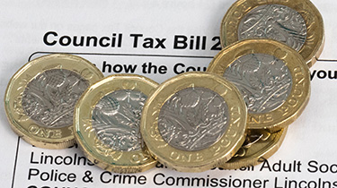 HMRC trialling self-assessment checks to help local authorities to recover council tax