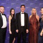 Nicklin LLP celebrates at Black Country Chamber Awards