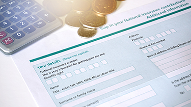 Countdown to the 31 January Self-Assessment Tax Return deadline begins