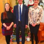 Promotions announced at Nicklin LLP